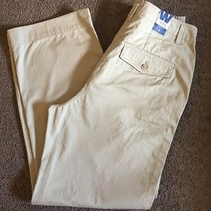 Brand new gap pants